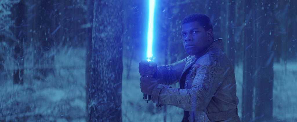 Star Wars Fans Now Have Their Own Fitness Classes — With Lightsabers, of Course