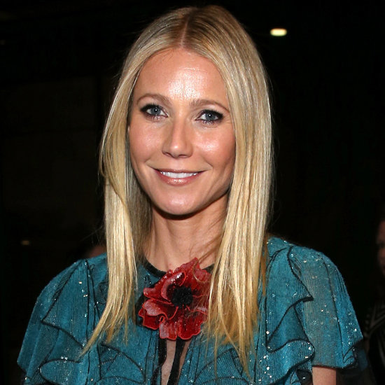 Gwyneth Paltrow's Daughter Playing Guitar on Instagram