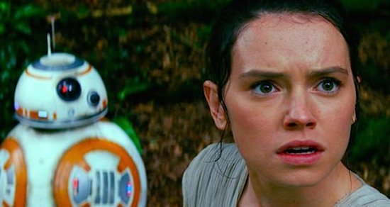 Here's How 'Star Wars: The Force Awakens' Smashed Box Office Records