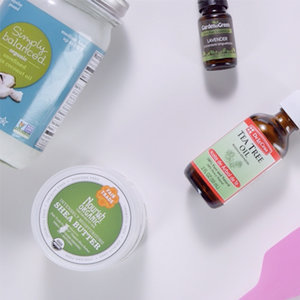 Natural Eczema Relief | DIY
