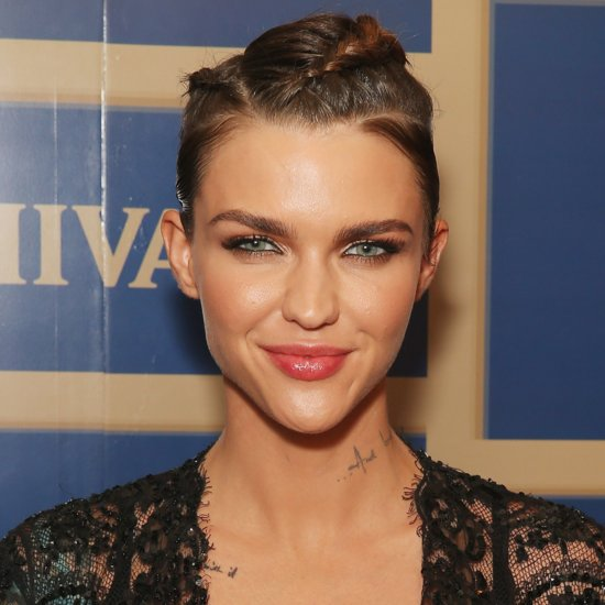 Ruby Rose Hottest Pictures