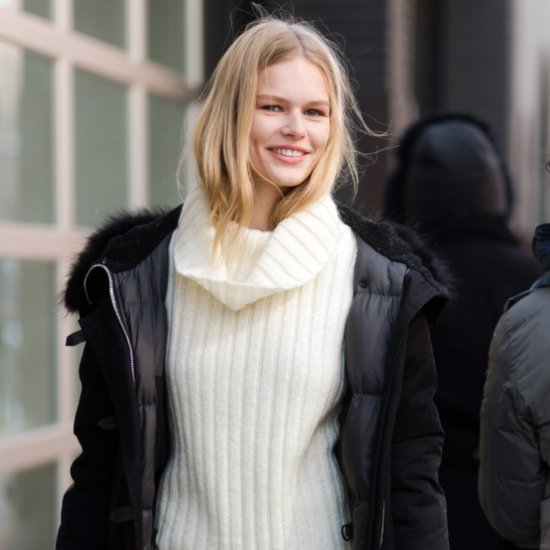 Who Is Anna Ewers?