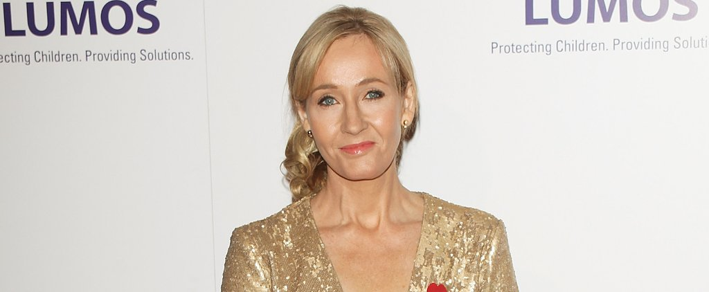 J.K. Rowling and Matthew Lewis Show Their Support For Casting of a Black Hermione