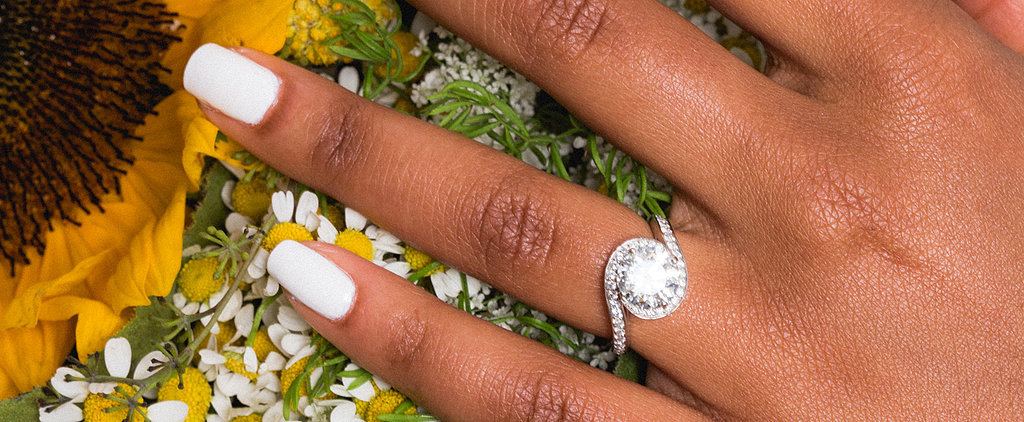 Choosing a Ring: Diamond's Cheaper Identical Twin