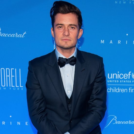 Find Out What Caused Orlando Bloom to Get Deported From India