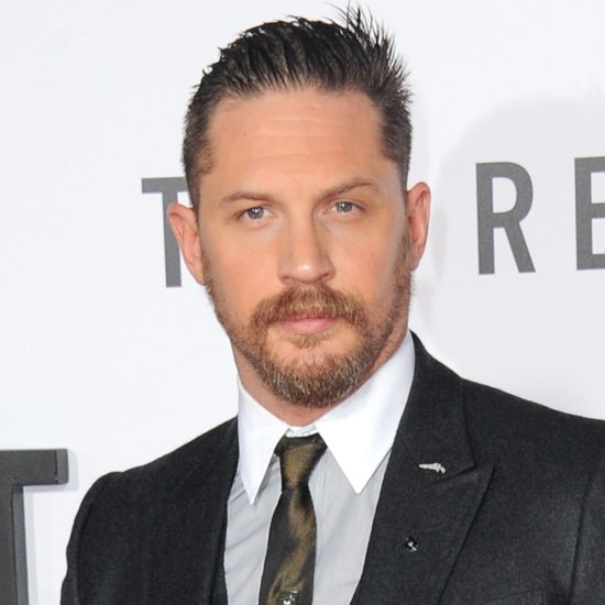 Find Out Why Tom Hardy Just Pissed Off This Journalist