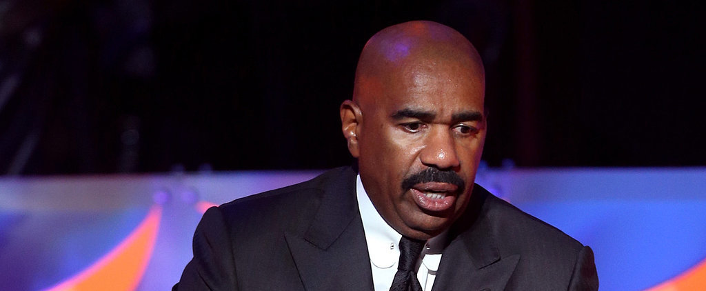 Even Celebrities Are Sounding Off on Steve Harvey's Miss Universe Incident