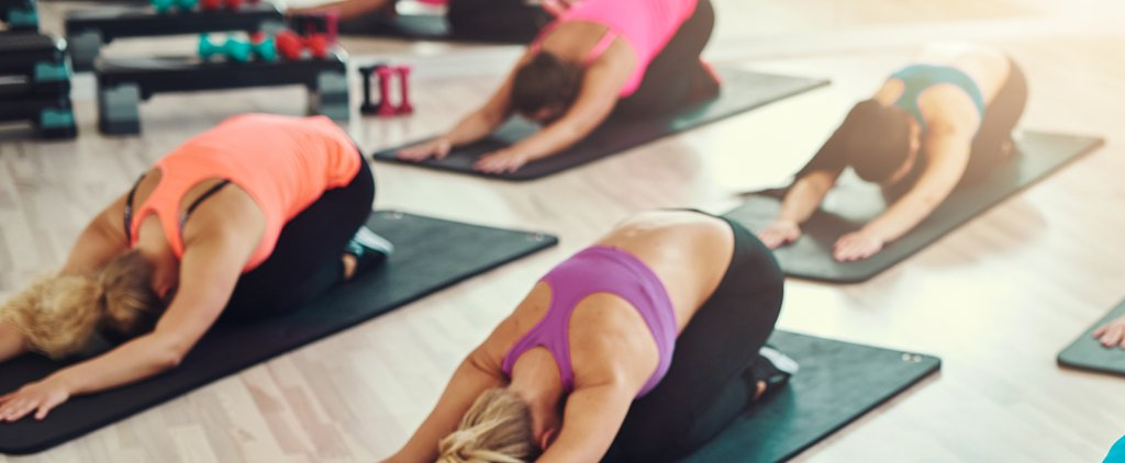 How Your Yoga Class Might Actually Save You Money
