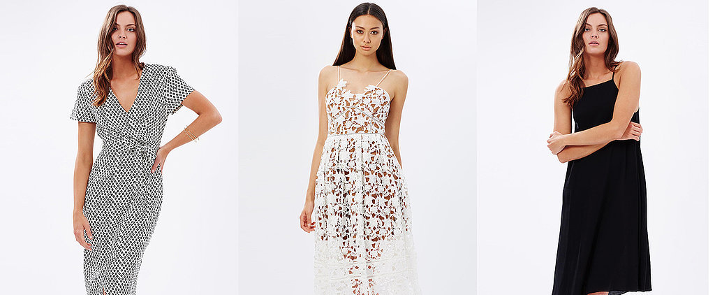 Shop Last Minute Dresses For Christmas Day