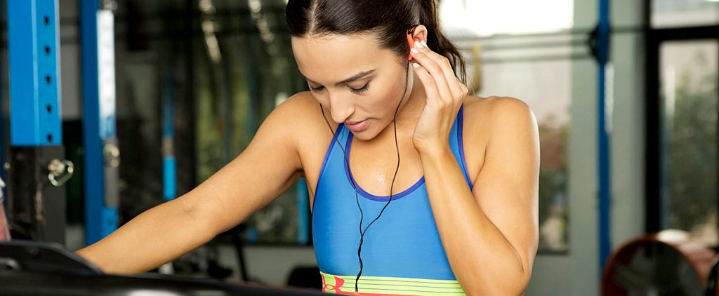Our 25 Favorite Workout Songs of the Year