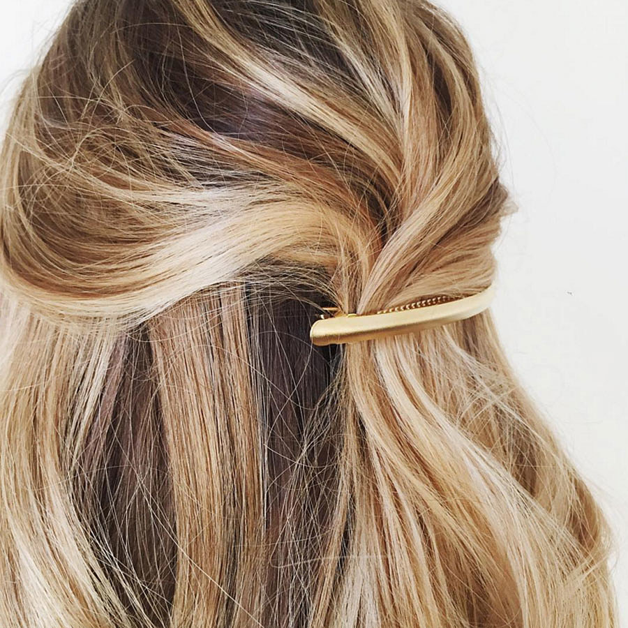 The Best Easter Weekend Hair Inspiration You'll See
