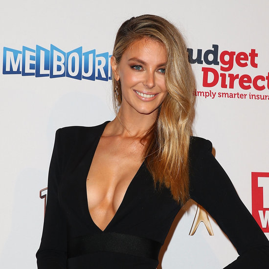 Pictures of Jennifer Hawkins Hair