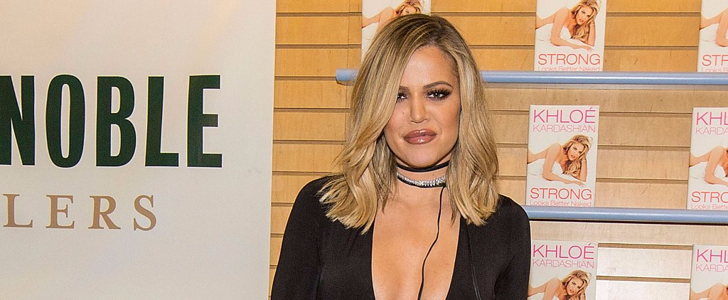 The 1 Thing Khloé Kardashian Cut Out to Lose 11 Pounds in 6 Weeks