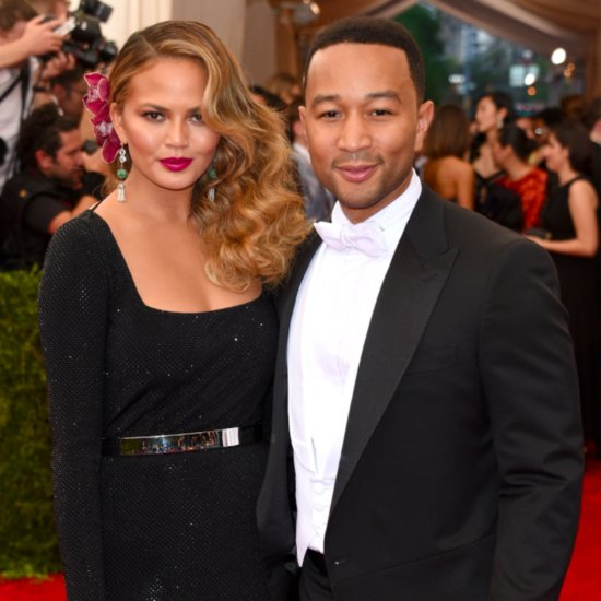 Chrissy Teigen John Legend Having Boy or Girl