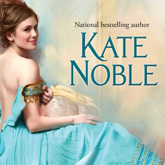 The Lie and the Lady by Kate Noble Excerpt