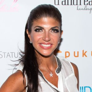 Teresa Giudice Released From Prison