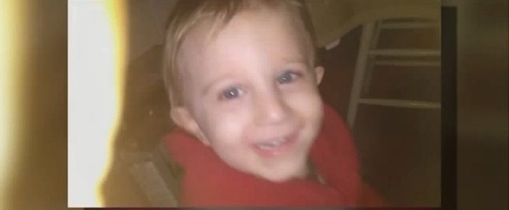 The Reason This Boy Was Left to Die by His Parents Is Truly Heartbreaking