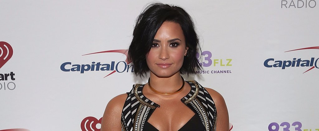 Demi Lovato and Wilmer Valderrama's Dog Spawn Dies — Read Her Touching Tribute