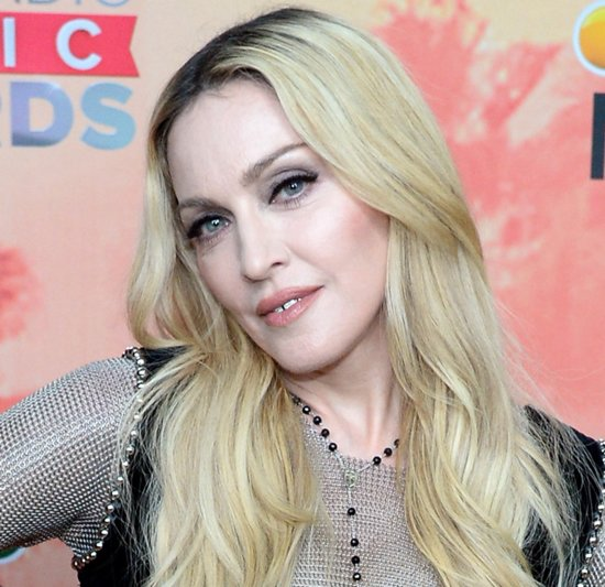Madonna Shares a Cute Throwback Photo With Son Rocco Amid Custody Battle