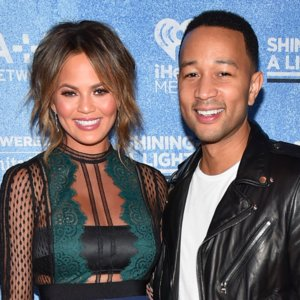 John Legend and Chrissy Teigen Great Parents