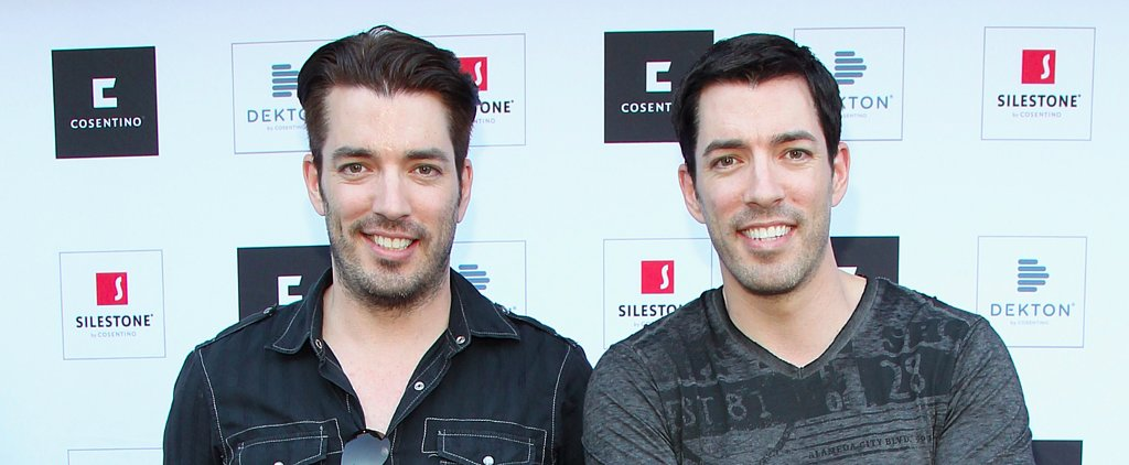 HGTV Is Giving Its Fans the Perfect New Year's Gift