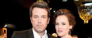 """Ben Affleck and Jennifer Garner Find It """"Annoying"""" to Still Be Living Together"""