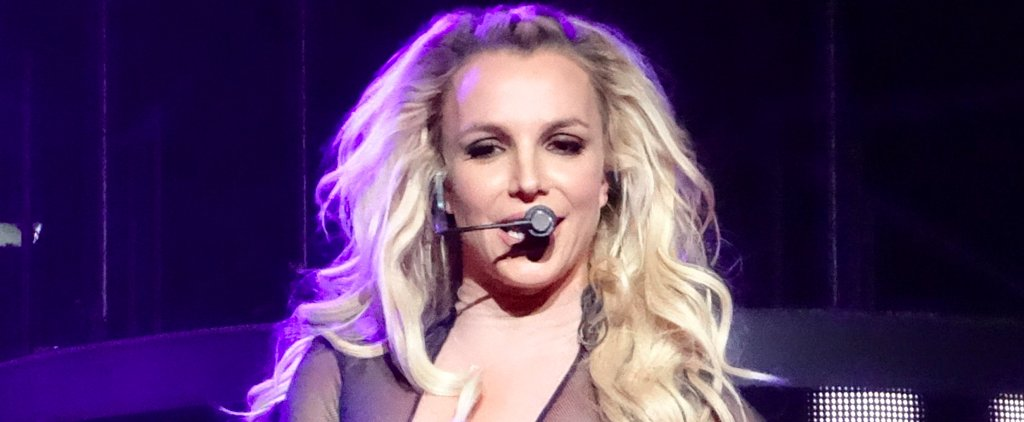 Britney Spears Looks Better Than Ever as She Returns to the Stage in Vegas