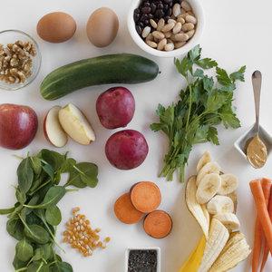 2-Week Clean-Eating Plan: Day 11 | Recipes