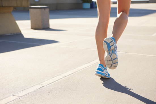 15 Steps to Becoming a Runner