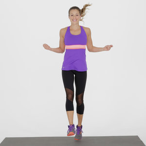 10-Minute Cardio and Strength Workout