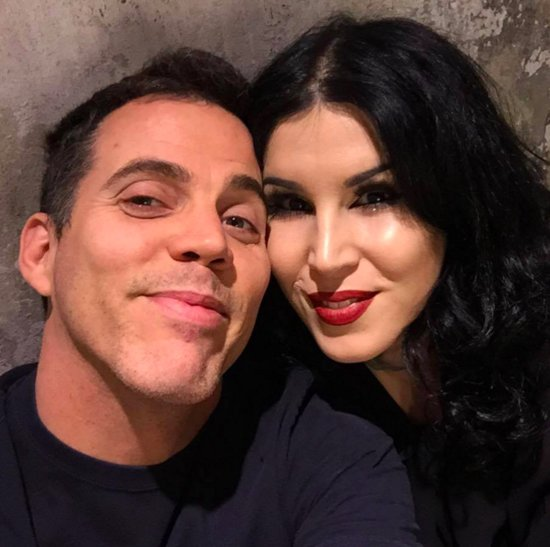 Steve-O and Kat Von D Are Dating