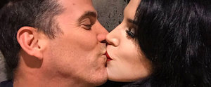 Steve-O and Kat Von D Are Dating! See the Sweetest Snaps of the Couple So Far