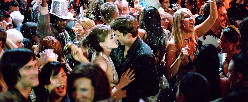 10 Famous New Year's Eve Movie Kisses That Will Leave You Weak in the Knees