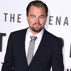 Leonardo DiCaprio Passed on the Role of Anakin Skywalker