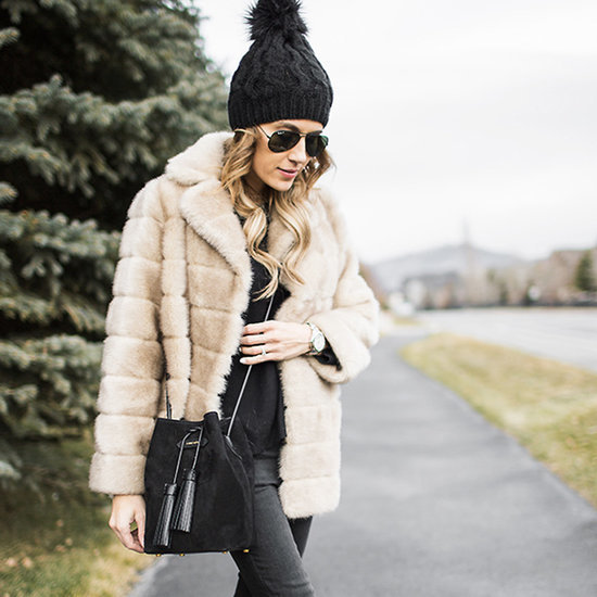 How to Layer For Fall and Winter