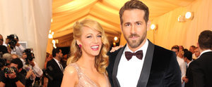 You'll Never Guess What Blake Lively Gave Ryan Reynolds For Christmas