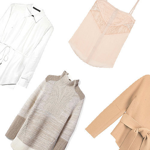 What to Wear to Transition From Winter to Spring