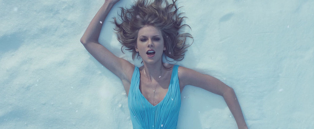 "Watch Taylor Swift's Mesmerisingly Beautiful Music Video For ""Out of the Woods"""