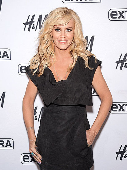 Jenny McCarthy Dishes on First Year of Marriage with Donnie Walhberg - and Raising a Teen (It's 'Amazing and Scary'!)