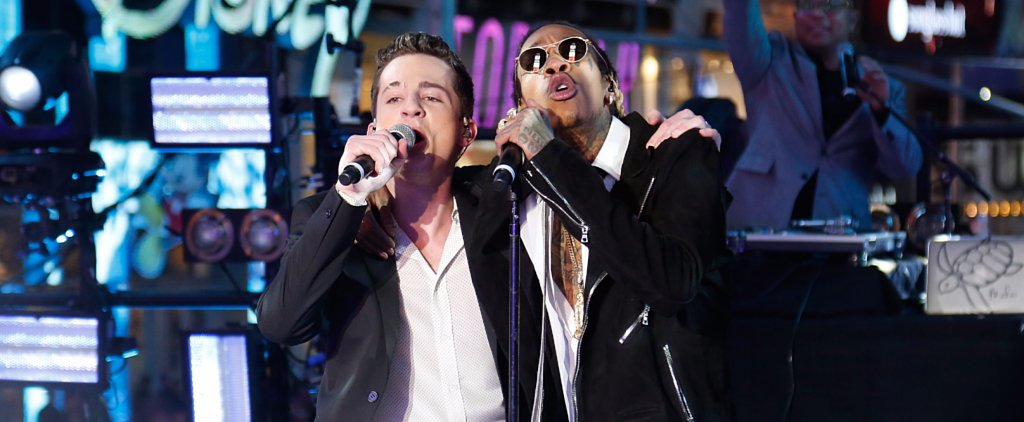 "Wiz Khalifa and Charlie Puth Are the Ultimate Dream Team as They Perform ""See You Again"""