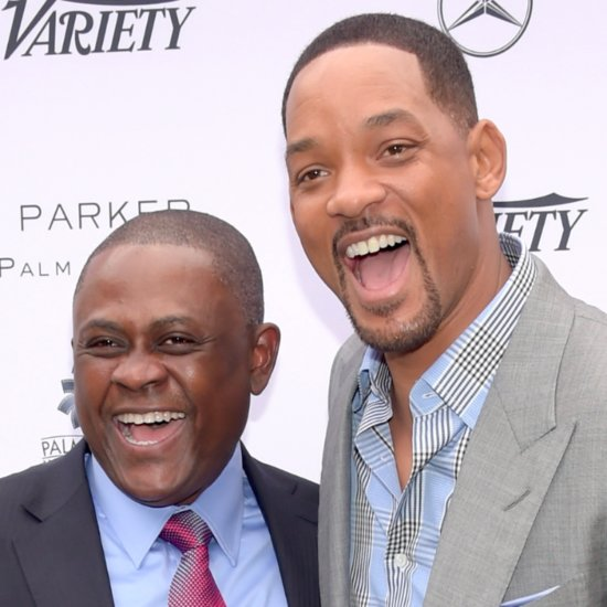 Will Smith at the 2016 Palm Springs Film Festival | Photos