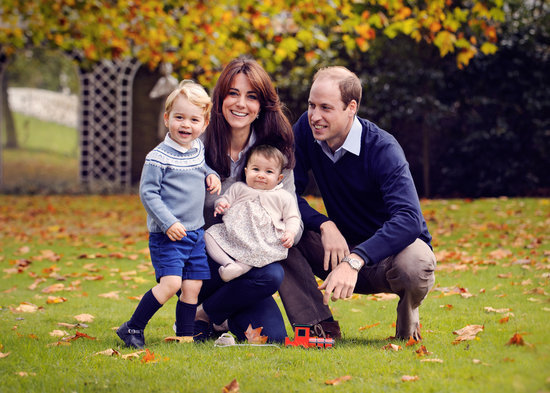 Prince William Worries About Not Seeing His Kids Grow Up