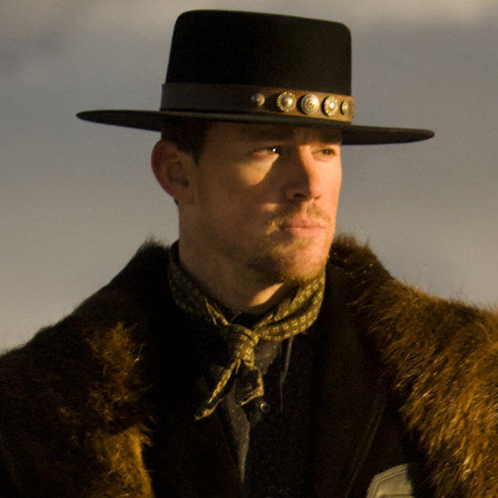 Channing Tatum in The Hateful Eight Picture