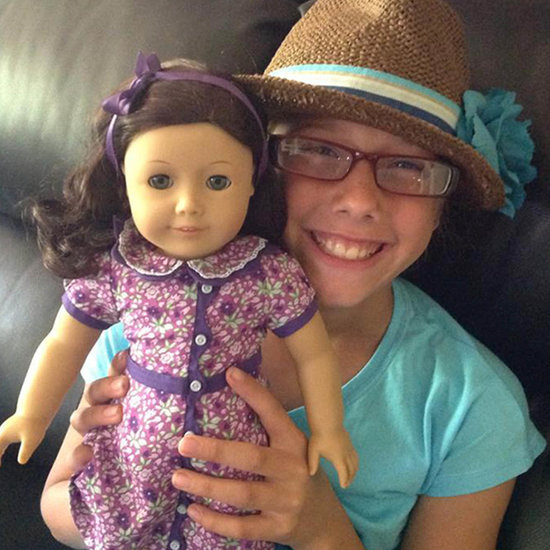 One Girl With Diabetes Convinced American Girl to Make a Doll Like Her