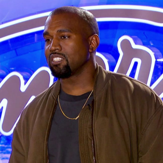 Kanye West Auditions For American Idol | Video