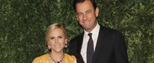 The Surprising Place Tory Burch Debuted Her Massive Engagement Ring