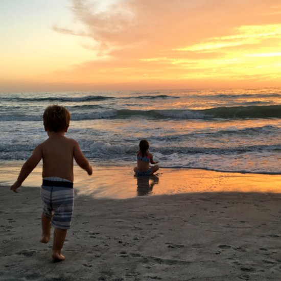 How to Make Traveling With Kids More Fun