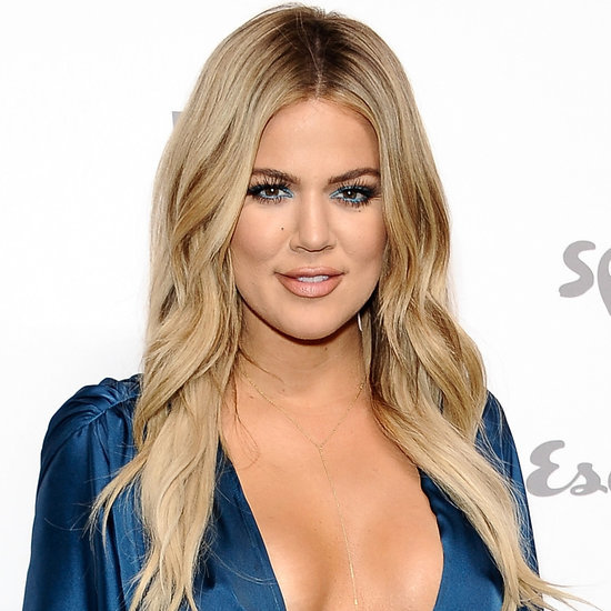 Khloe Kardashian's Butt on Keeping Up With the Kardashians