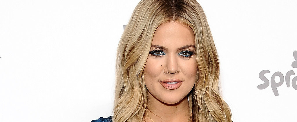 And Now, an Utterly Mesmerizing GIF of Khloé Kardashian's Butt