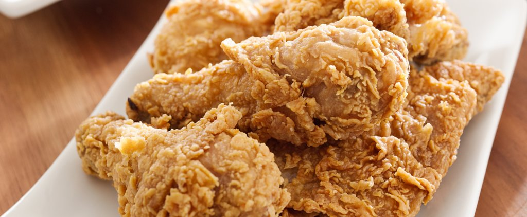 How to Enjoy Fried Foods in the New Year Without Breaking Your Resolution